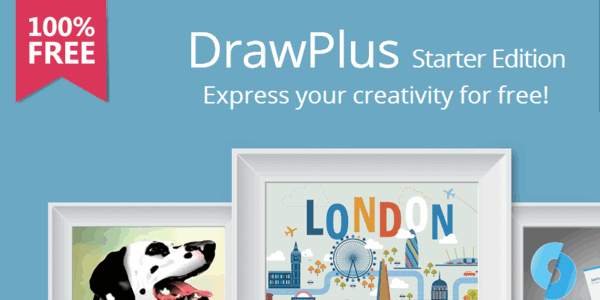 drawplus starter edition graphic design software