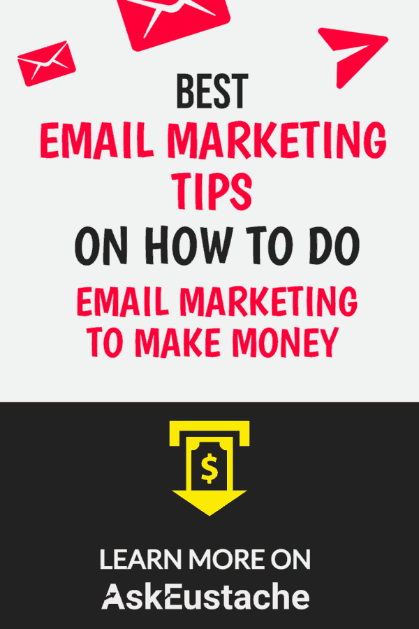 Email Marketing Best Practices To Make Money