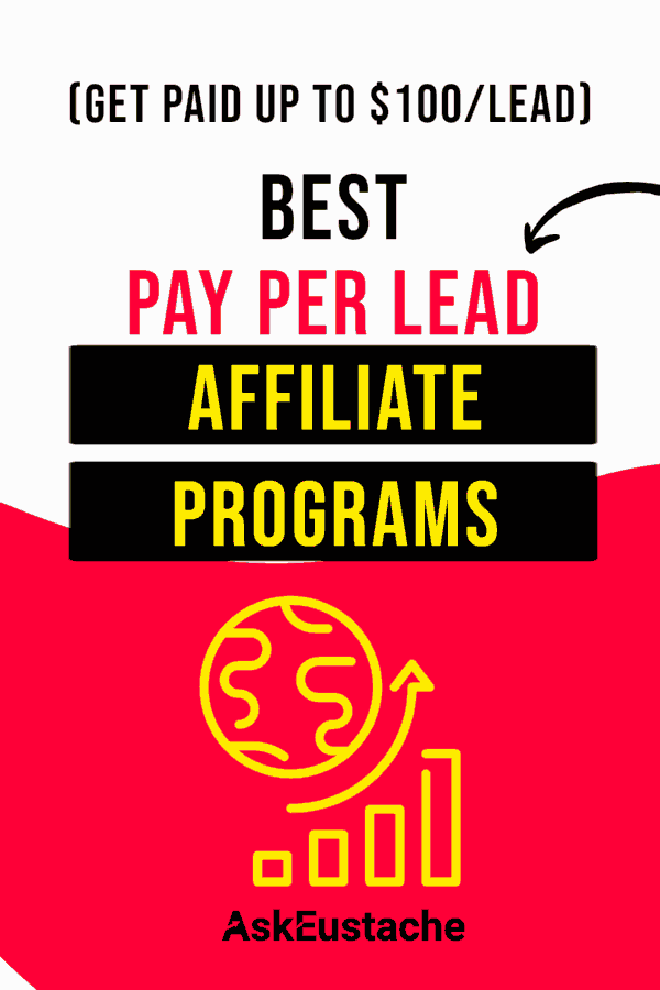 Make Money Online with the Best Pay Per Lead Affiliate Programs