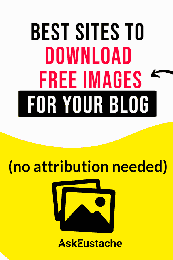 Best Sites To Download Free Images For Your Blog