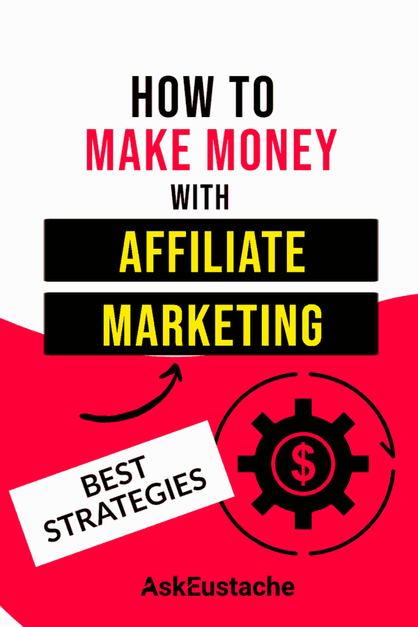 Best Strategies to Make Money with Affiliate Marketing