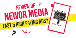 Newor Media Review, Speed-Optimized Tech solutions For Display Ads In 2021