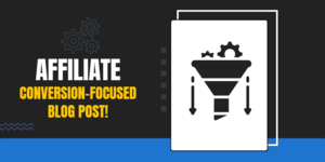 How to Write Profitable Blog Posts That Make Affiliate Sales